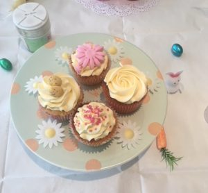 cupcake decorating party leeds
