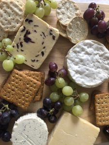 dinner party catering cheeseboards leeds yorkshire