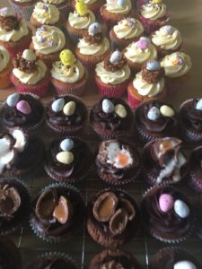 easter baking delivery