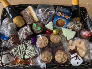 christmas hamper deliveries leeds west yorkshire